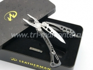 Мультитул Leatherman Skeletool CX Gift