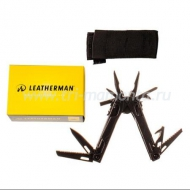 Мультитул Leatherman OHT черный